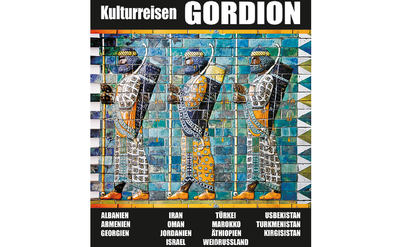 Aussteller-Highlights Kulturreisen Gordion