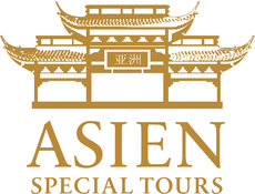Logo Asien Special Tours GmbH