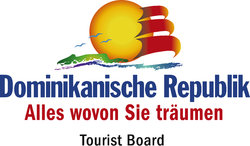 Logo Dominikanische Republik Tourist Board
