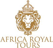Logo Africa Royal Tours GmbH