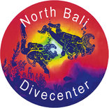 Logo North Bali Divecenter