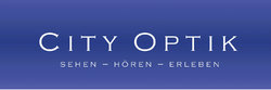 Logo City Optik GmbH