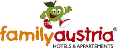 Logo Family Austria Hotels und Appartements